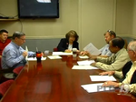 5-08-13: Bardstown City Council Holds Working Session