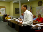 6-04-13: Liquid Gas Pipe Line Discussed at Fiscal Court Meeting