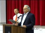 6-18-13: Fiscal Court Meeting Draws Nearly 100 in Regards to Proposed Pipeline
