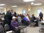 70 + Attend Meeting Concerning Fairfield Post Office