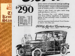 115th Anniversary of the Kentucky Standard - 1920s